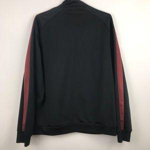 GAP Jackets & Coats - Gap Full Zipper Mock Neck Bomber Jacket Large